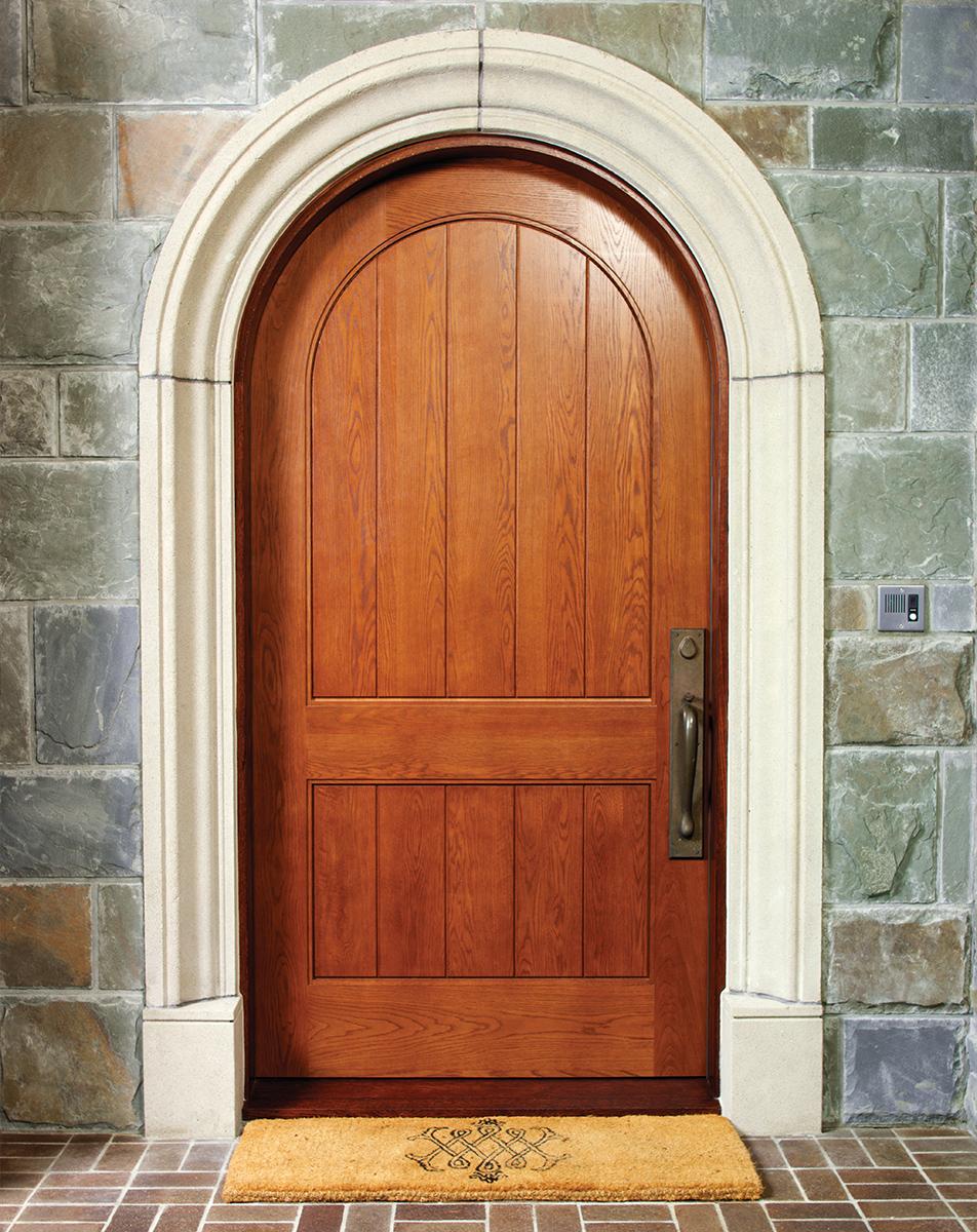 Any Size Simpson Door Company