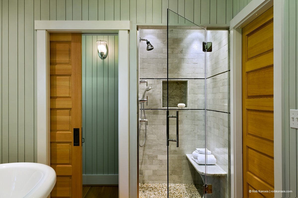 Whether It Is A Sliding Barn Door In The Bedroom, Or A Pocket Door In The  Bathroom, Choosing Different Applications For Your Doors Throughout The Home  Can ... Part 65