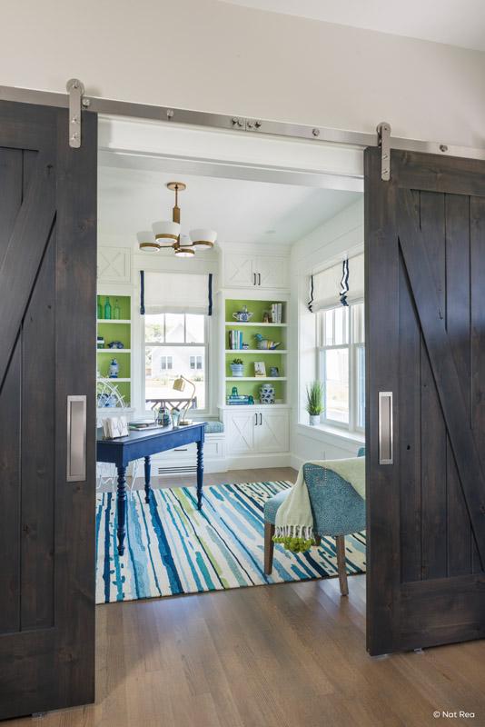 Barn Door Trends