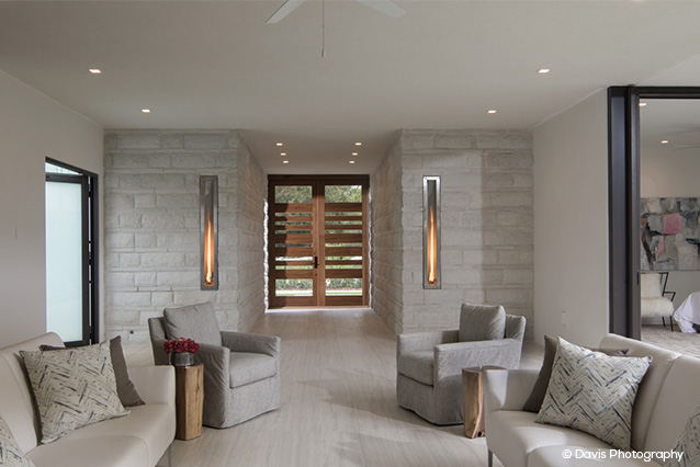 Choosing Contemporary Wood Doors For Your Home The Simpson Blog