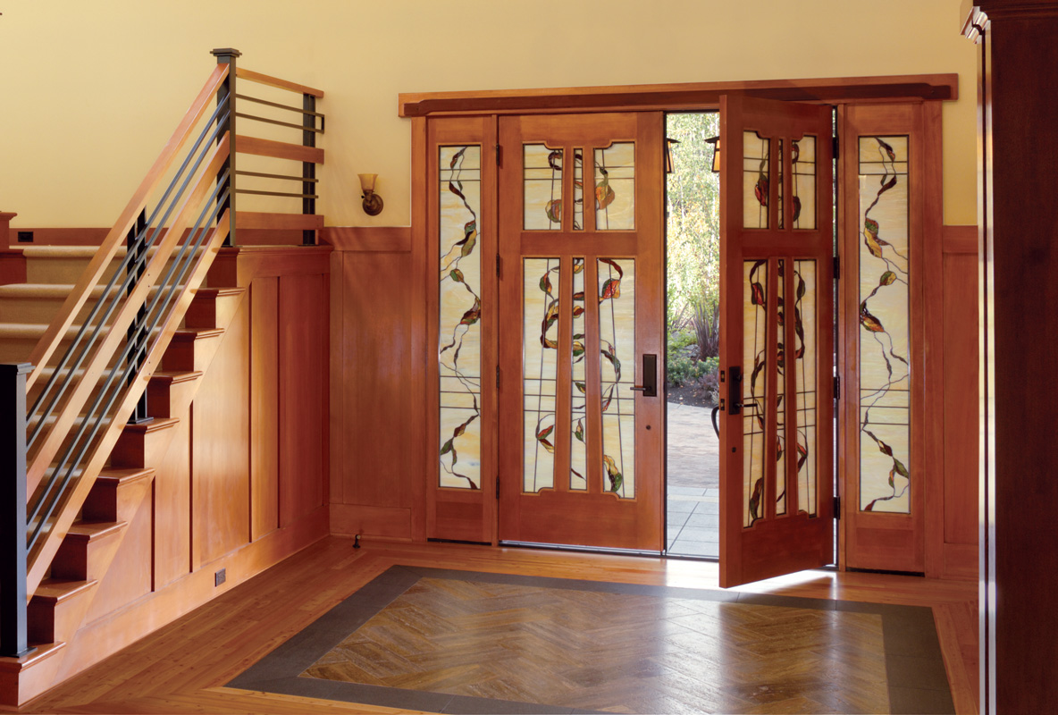 Door idea gallery door designs simpson doors for Door pattern design