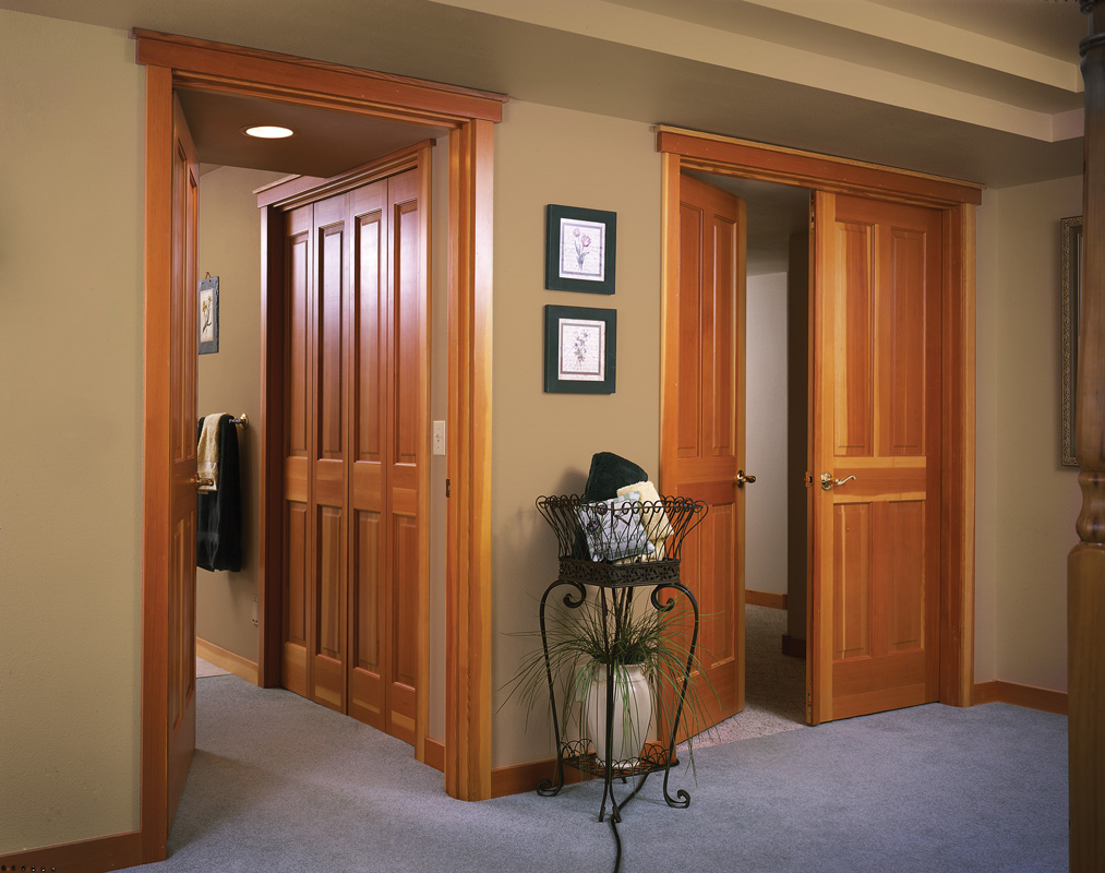 New doors from simpson browse door types and styles for Different styles of doors