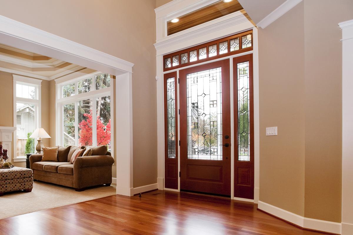 Technical Drawings | Simpson Door Company