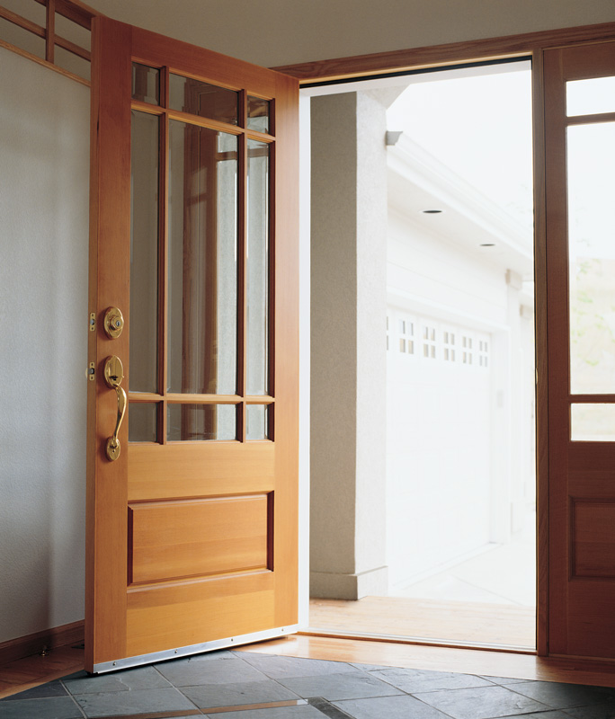 Entrance Door Design Ideas: Door Idea Gallery
