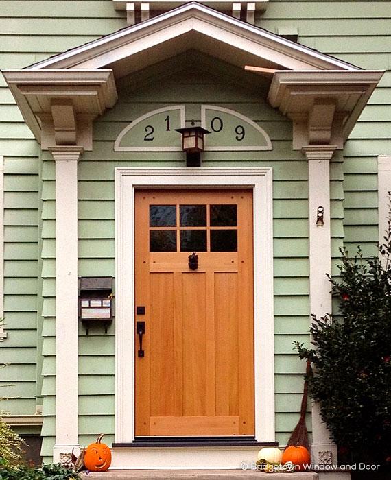 Beautiful Technical Drawings | Simpson Door Company