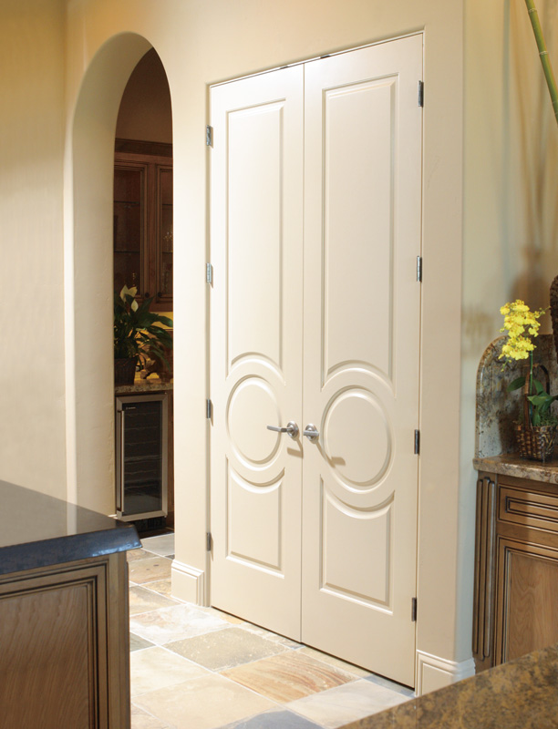 Simpson Mastermark Doors
