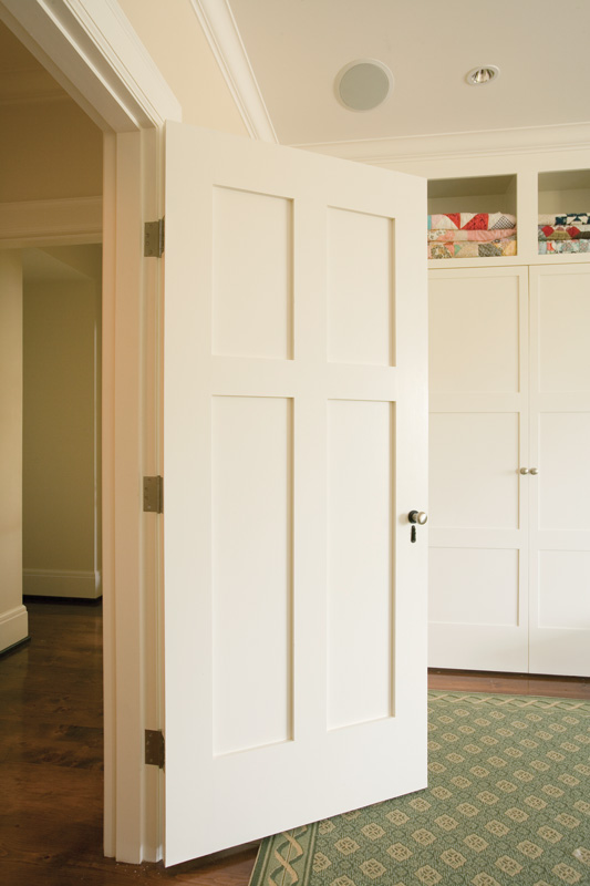 Simpson Interior Doors