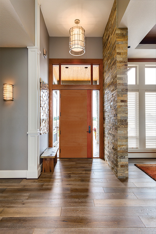 20 Best Modern Door Designs From Wood: Door Idea Gallery