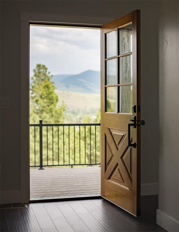 Door Idea Gallery
