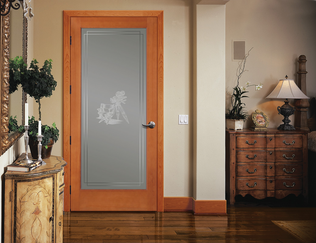 Doors Design: Interior Door Design Gallery