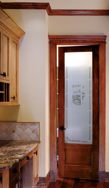 Interior Door Design Gallery Interior Door Ideas