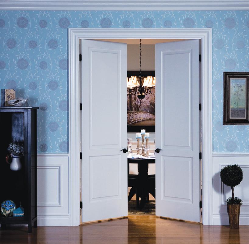 Interior Door Design Gallery