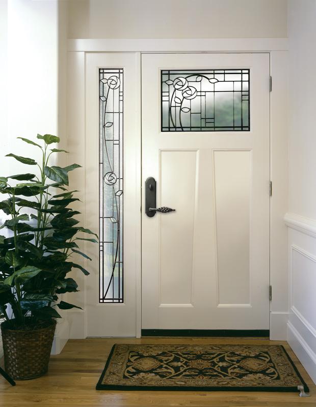 Front Door Design Gallery | Front Door Ideas | Simpson Doors