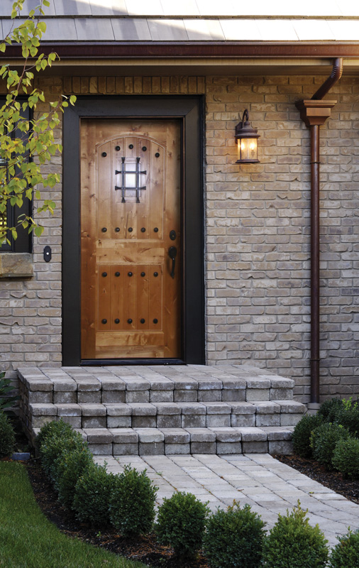 Front Door Design Gallery | Front Door Ideas | Simpson Doors