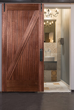 Barn Doors Simpson Door Company