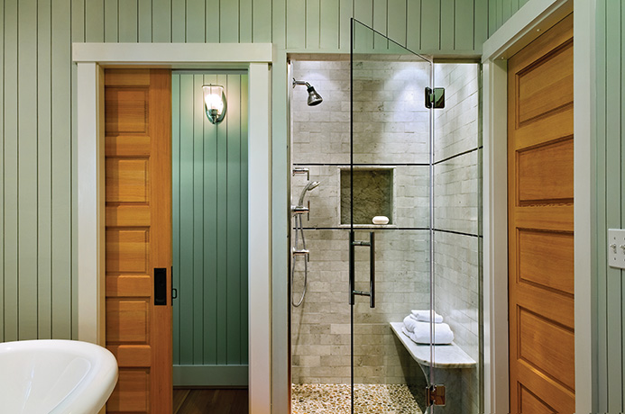 Bathroom Doors Solid Wood Interior
