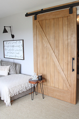 Bedroom Doors | Solid Wood Interior Doors from Simpson
