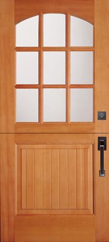Dutch Doors Half Split Doors From Simpson
