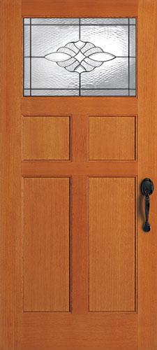 Builder 39 s advantage series simpson door company for Builders advantage