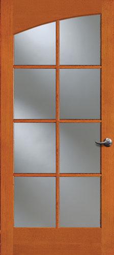 Exterior French Doors | French Patio Doors | Simpson Doors