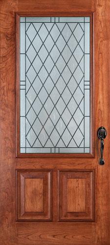 Mastermark Collection Wood Doors Simpson Door Company