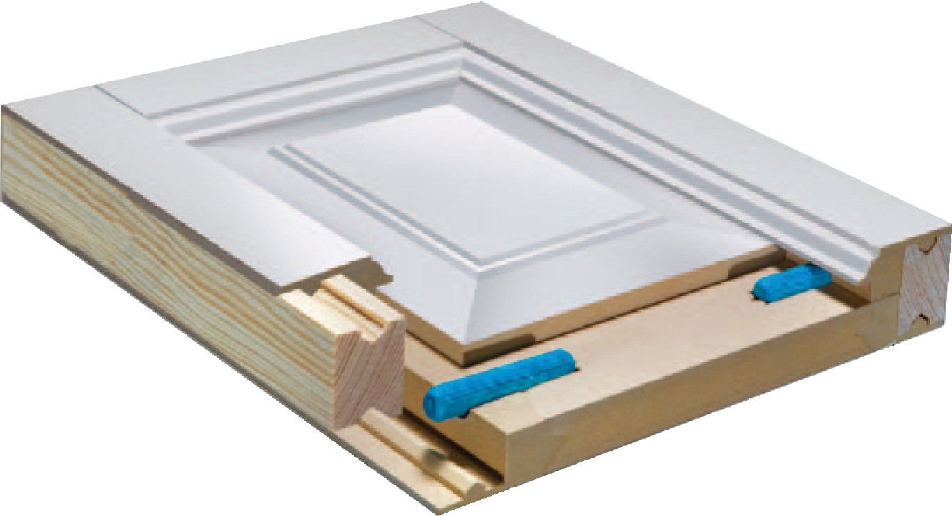 mdf portfolio blog kdb primed doors interior view panel flat
