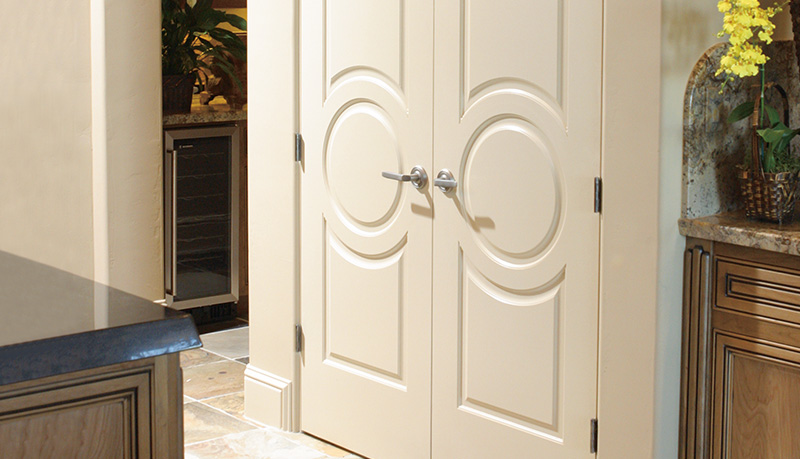 Encore Router Carved Doors | LDF Doors | Simpson Doors