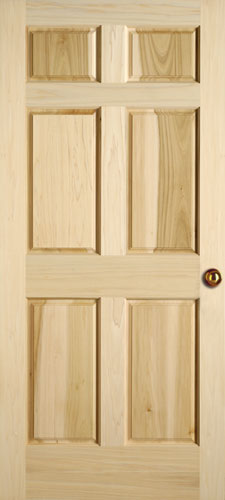 Fire rated wood doors simpson door company 9266 planetlyrics Images