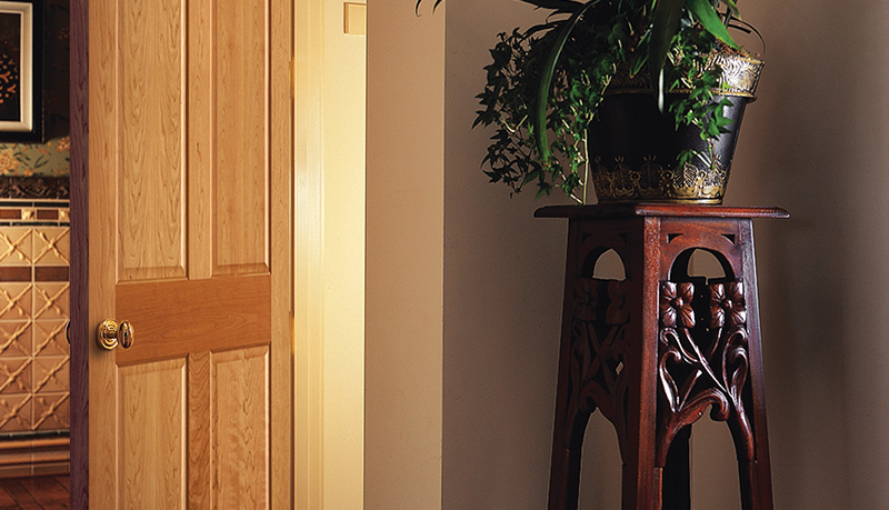 Fire-Rated Wood Doors | Simpson Door Company