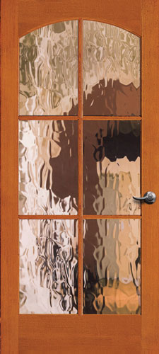 Interior french doors i interior glass doors simpson doors water glass shown in douglas fir planetlyrics Image collections