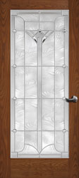 Interior French Doors I Interior Glass Doors Simpson Doors