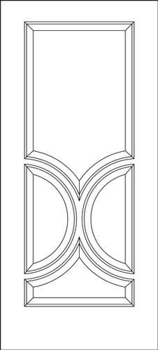 87598  sc 1 st  Simpson Doors & Ovation Layered Panel Doors | MDF Panel Doors | Simpson Doors pezcame.com