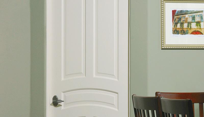 Merveilleux Ovation Doors