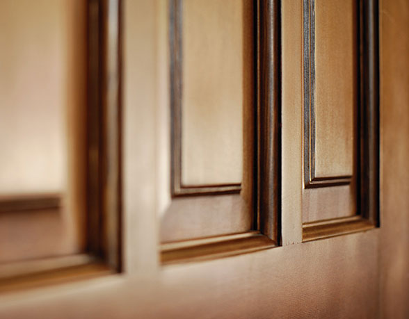 Interior panel doors bifold doors simpson door company for Interior panel doors