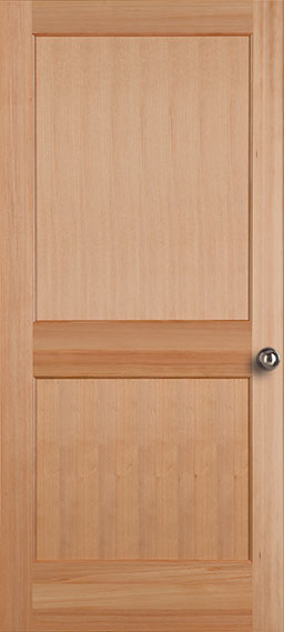 Hemlock doors external hemlock unfinished e2xg 1l for Types of wood doors are made of