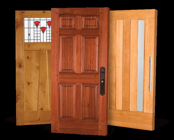Front Doors Exterior Doors Simpson Doors
