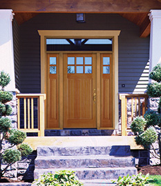 Discover Your Perfect Door
