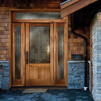 Front Doors Amp Exterior Doors Simpson Doors