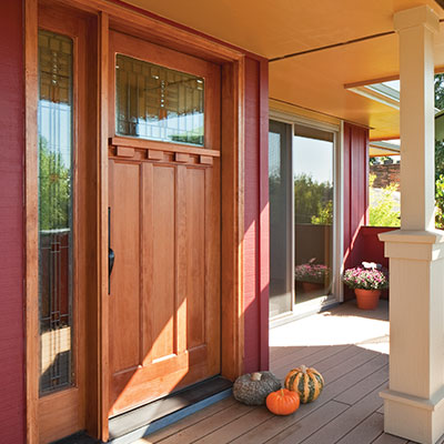 external front hardwood mahogany door doors