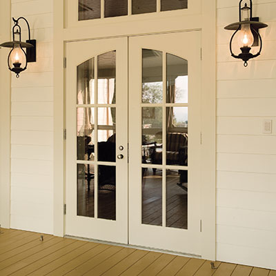 View more Exterior French Doors & Exterior Doors u0026 Front Doors | Simpson Door Company