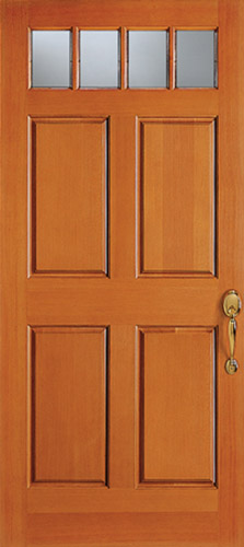 4246. Clear I.G. & New Doors from Simpson | Browse Door Types and Styles