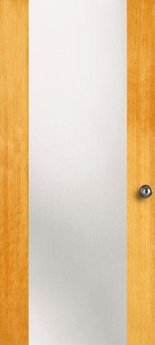 49930 1 3/4u201d Clear Edge™ Interior Door