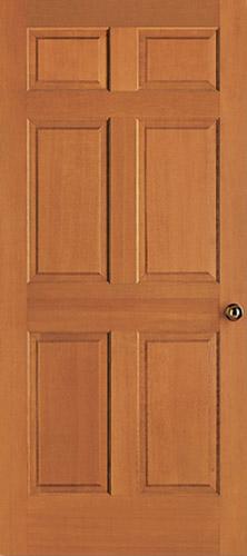 66 Interior. SERIES: Interior Panel Doors