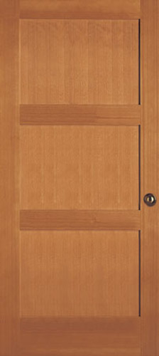 730 Interior Shaker Series Panel Doors