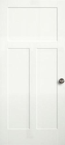 Interior Shaker Doors new doors from simpson | browse door types and styles