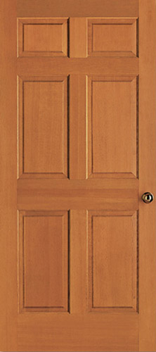 9266 Raised Panel Fire-Rated & New Doors from Simpson | Browse Door Types and Styles Pezcame.Com