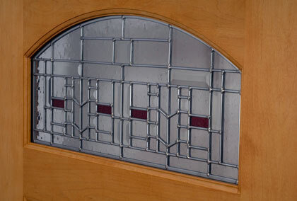 New doors from simpson browse door types and styles for Simpson doors glass