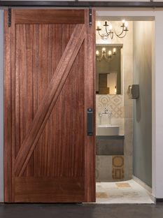 Barn Doors & New Doors from Simpson | Browse Door Types u0026 Styles
