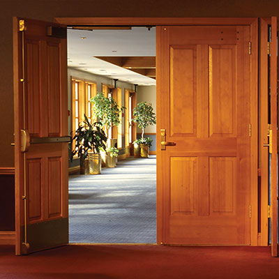 View more Fire-rated Doors & Interior Doors | Simpson Interior Wood Doors