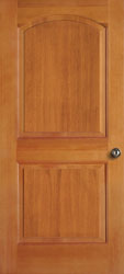 Traditional Exterior Doors Simpson Door Company